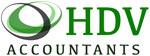 HDV accountants Logo